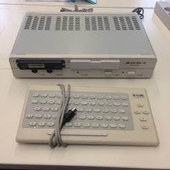 Signal Lab: KC-85/4, an 8-bit machine from the GDR released in 1988