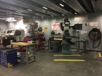 machine shop detail